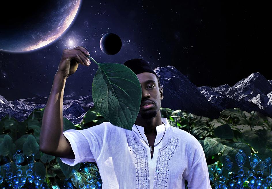 Tales Of An Afronaut